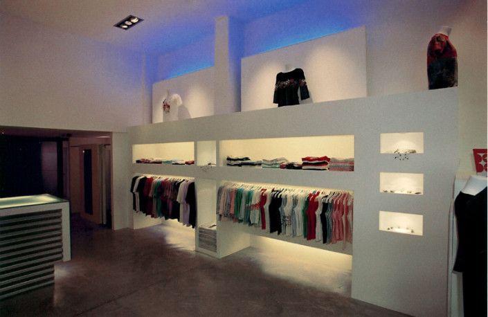 tiendas y negocios