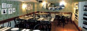 5 Restaurantes