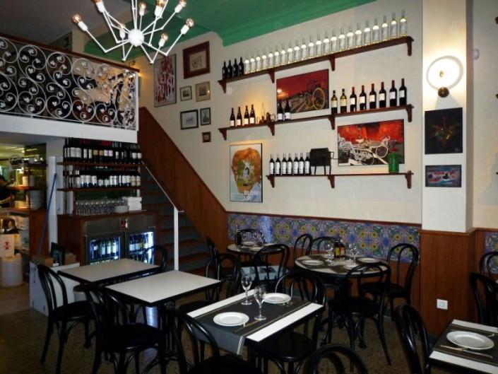 rehabilitacion restaurantes Barcelona y Baix Llobregat