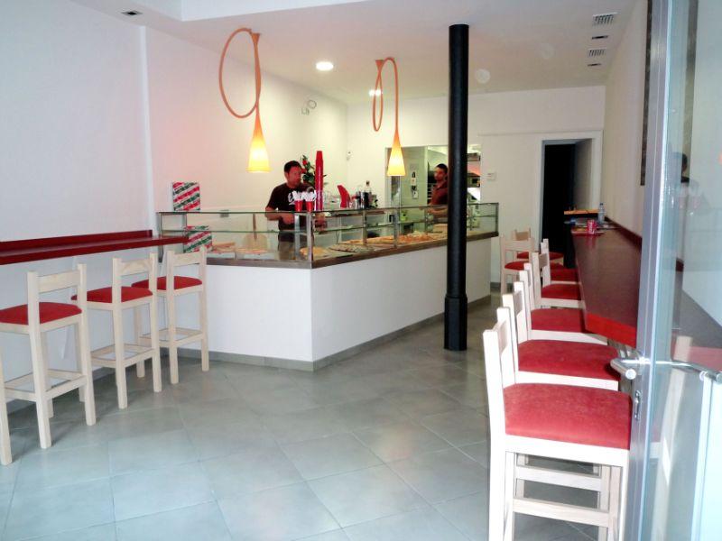 obras restaurantes Barcelona y Baix Llobregat