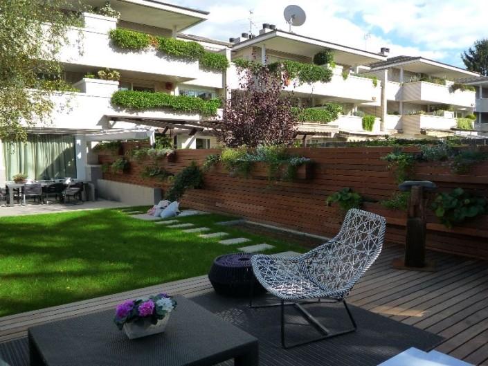 patios exteriores Barcelona