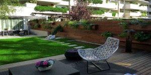 Reformas Barcelona Jardines